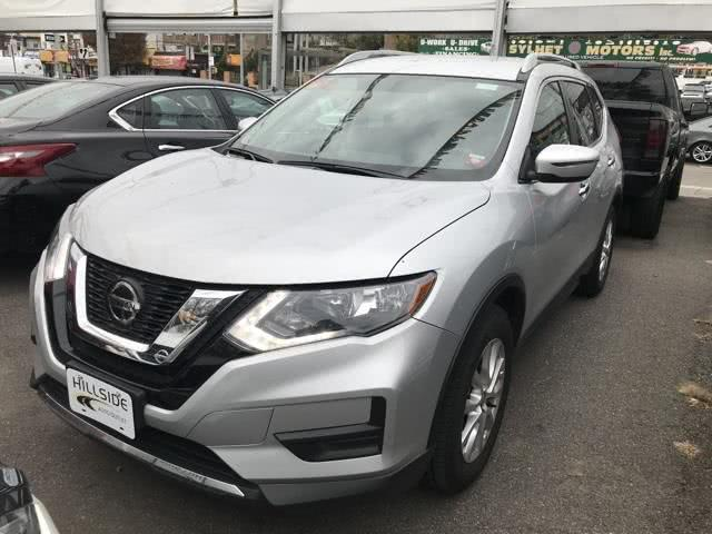2018 Nissan Rogue SV, available for sale in Jamaica, New York | Hillside Auto Outlet. Jamaica, New York