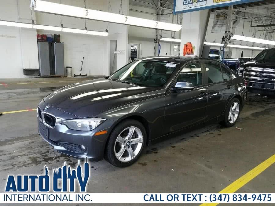 Used 2015 BMW 3 Series in Brooklyn, New York | Auto City Int Inc. Brooklyn, New York