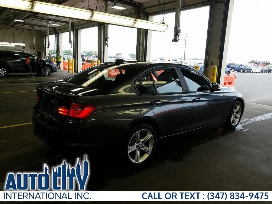 2015 BMW 3 Series 4dr Sdn 320i xDrive AWD, available for sale in Brooklyn, New York | Auto City Int Inc. Brooklyn, New York
