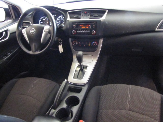 2015 Nissan Sentra 4dr Sdn I4 CVT S, available for sale in Placentia, California   Auto Network Group Inc. Placentia, California