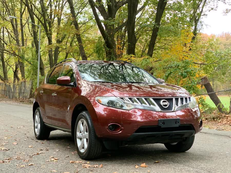 Used 2009 Nissan Murano in Brooklyn, New York | Sports & Imports Auto Inc. Brooklyn, New York