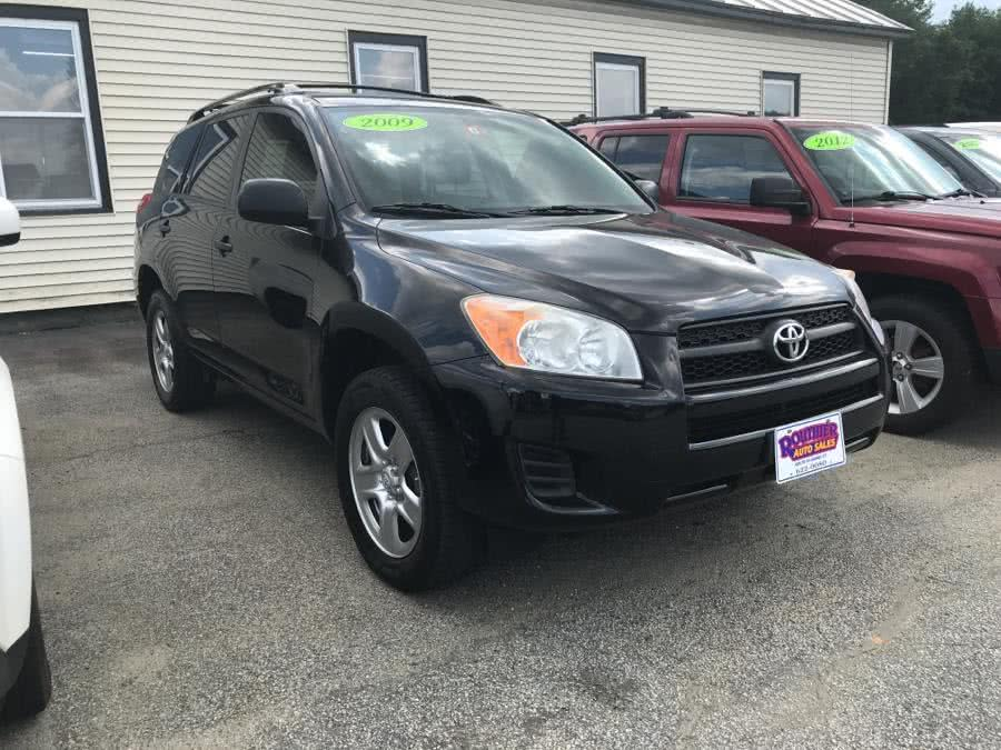 Used 2009 Toyota RAV4 in Barre, Vermont | Routhier Auto Center. Barre, Vermont