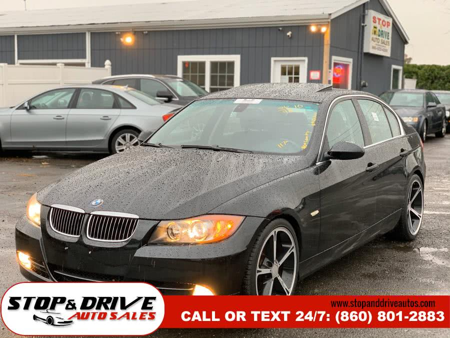 Used 2006 BMW 3 Series in East Windsor, Connecticut | Stop & Drive Auto Sales. East Windsor, Connecticut