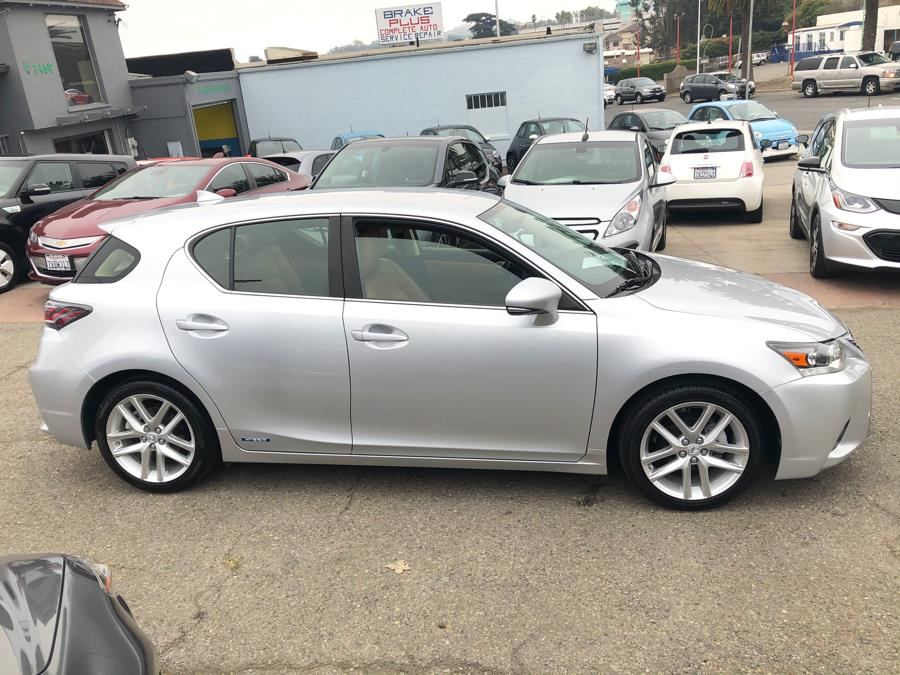 2016 Lexus CT 200h Base, available for sale in Daly City, California | Green Light Auto Wholesale. Daly City, California