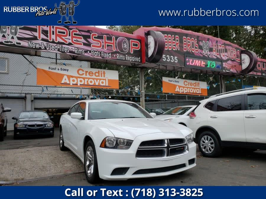 Used 2014 Dodge Charger in Brooklyn, New York | Rubber Bros Auto World. Brooklyn, New York