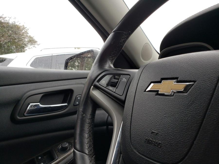 2015 Chevrolet Malibu 4dr Sdn LT w/2LT, available for sale in Brooklyn, New York | Rubber Bros Auto World. Brooklyn, New York