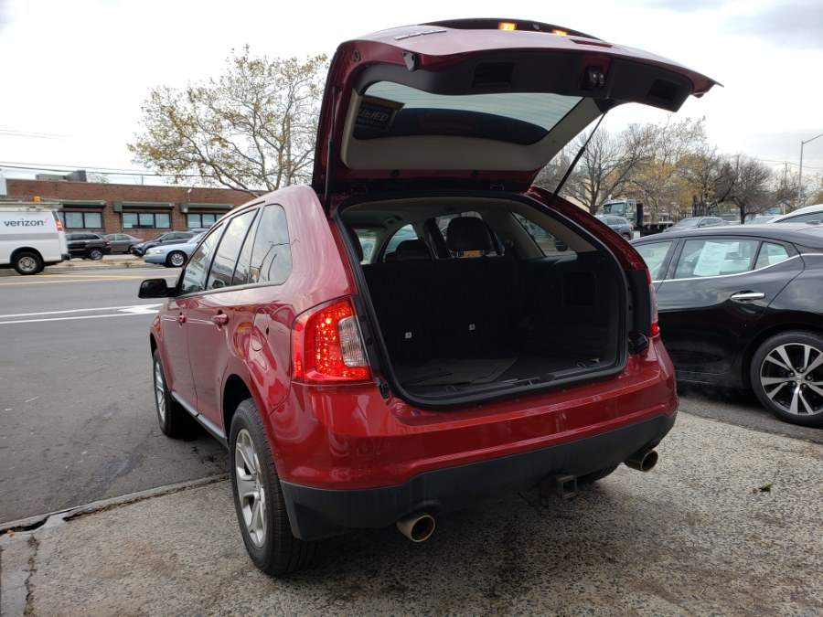 Used Ford Edge 4dr SEL AWD 2013   Rubber Bros Auto World. Brooklyn, New York