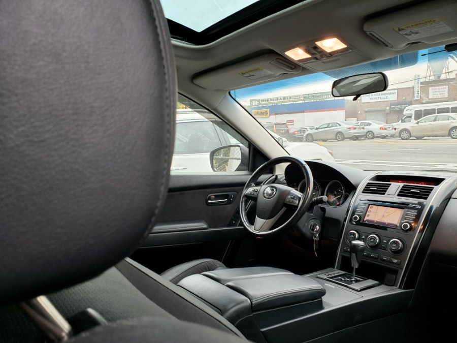 Used Mazda CX-9 AWD 4dr Touring 2014 | Rubber Bros Auto World. Brooklyn, New York