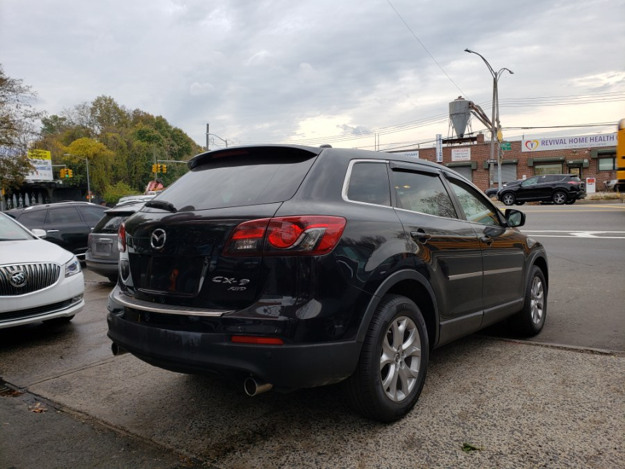 2014 Mazda CX-9 AWD 4dr Touring, available for sale in Brooklyn, New York | Rubber Bros Auto World. Brooklyn, New York
