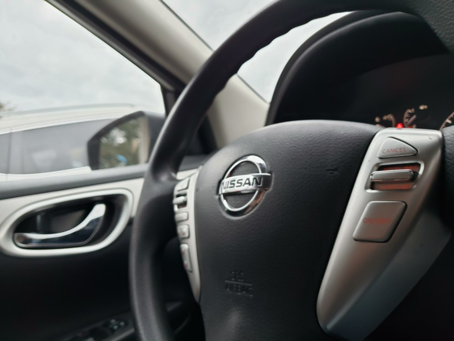 Used Nissan Sentra 4dr Sdn I4 CVT SV 2015 | Rubber Bros Auto World. Brooklyn, New York