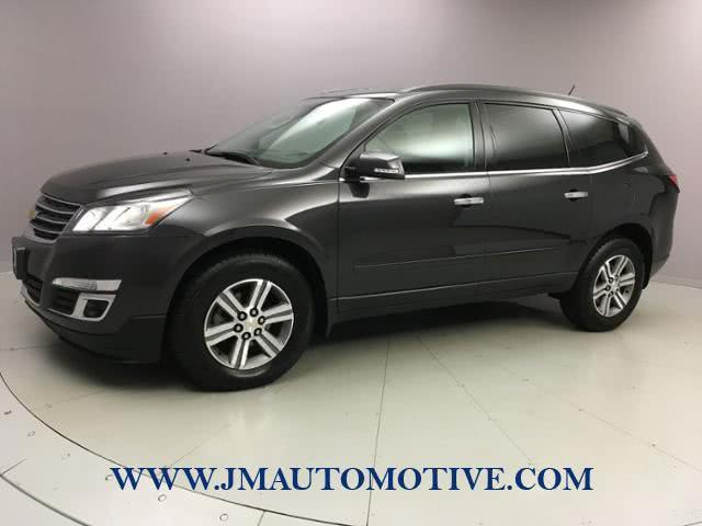 Used 2016 Chevrolet Traverse in Naugatuck, Connecticut | J&M Automotive Sls&Svc LLC. Naugatuck, Connecticut