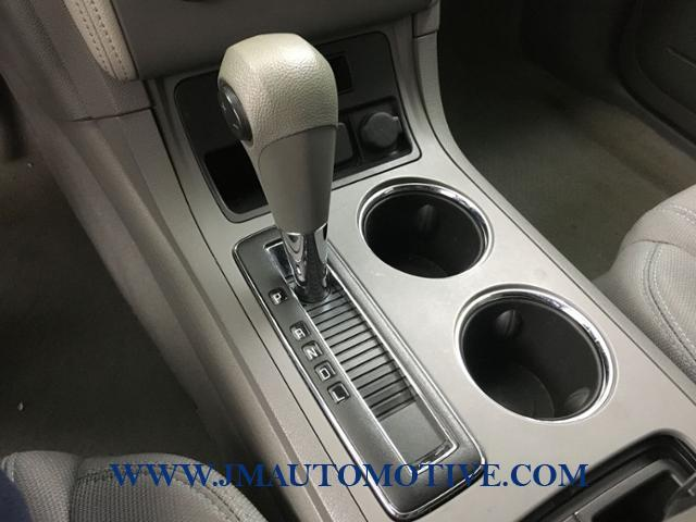 2016 Chevrolet Traverse FWD 4dr LS w/1LS, available for sale in Naugatuck, Connecticut   J&M Automotive Sls&Svc LLC. Naugatuck, Connecticut