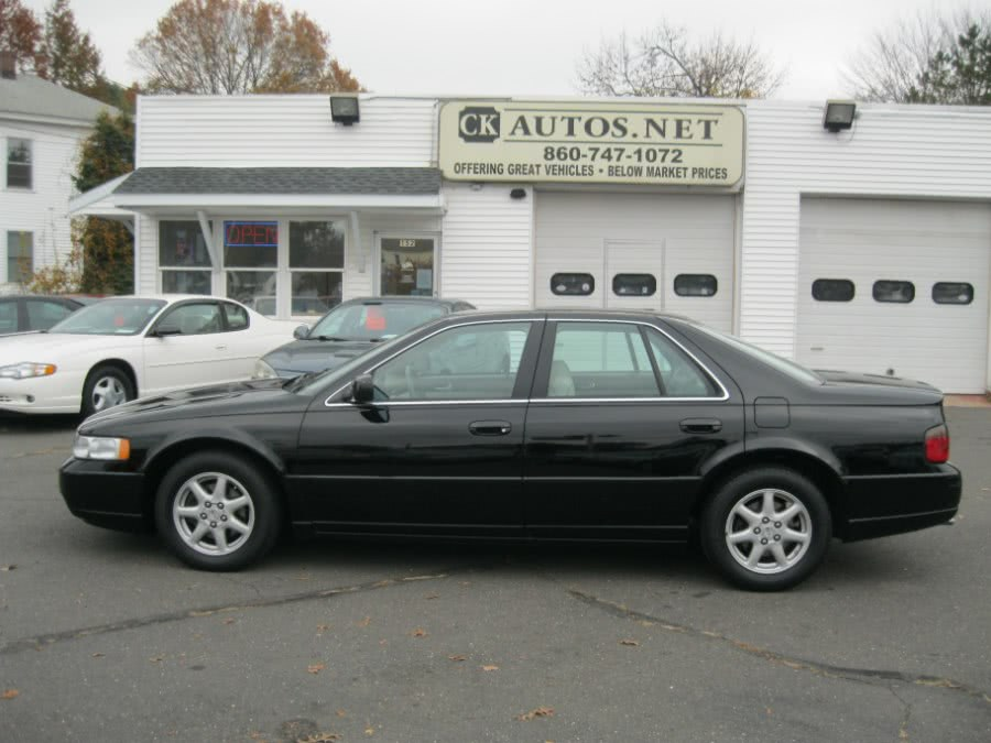 Used 2003 Cadillac Seville in Plainville, Connecticut | CK Autos. Plainville, Connecticut