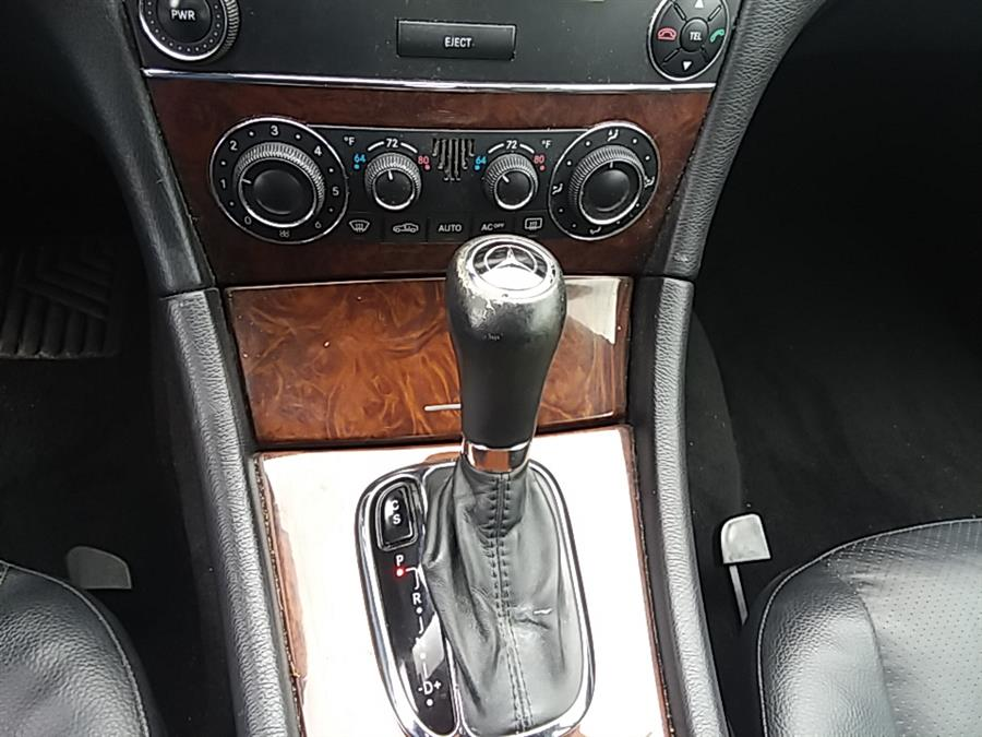 2005 Mercedes-Benz C-Class 4dr Sdn 2.6L 4MATIC, available for sale in Wallingford, Connecticut | Vertucci Automotive Inc. Wallingford, Connecticut