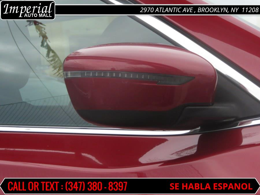 2016 Nissan Rogue AWD 4dr SV, available for sale in Brooklyn, New York | Imperial Auto Mall. Brooklyn, New York