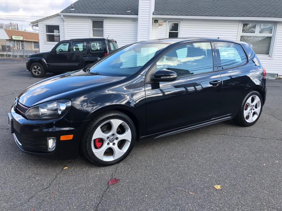 Used 2010 Volkswagen GTI in Milford, Connecticut | Chip's Auto Sales Inc. Milford, Connecticut