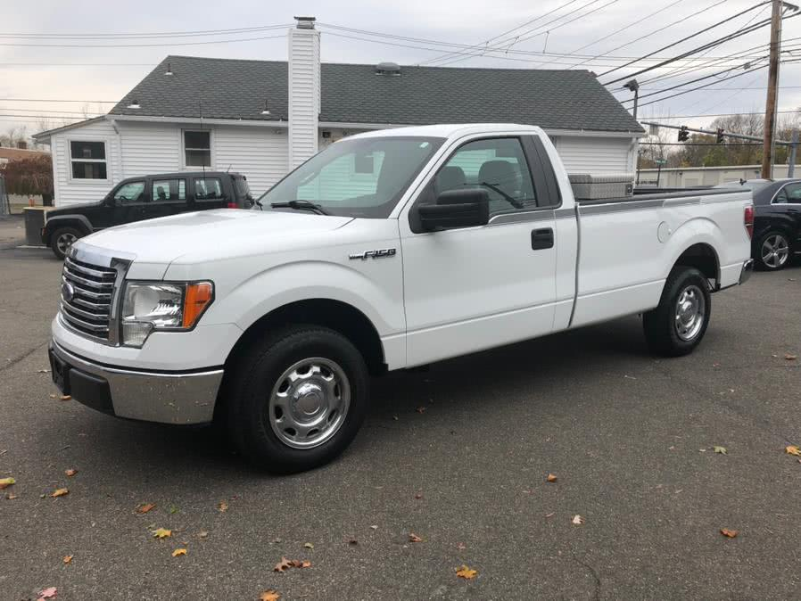 Used 2012 Ford F-150 in Milford, Connecticut | Chip's Auto Sales Inc. Milford, Connecticut