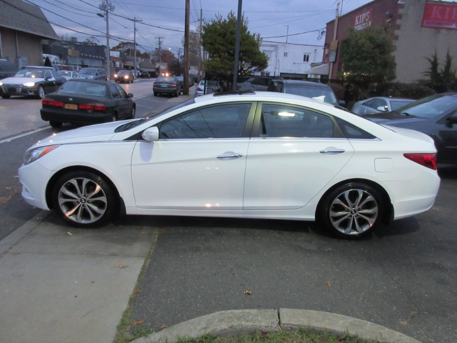 Used Hyundai Sonata LIMITED 2.0T 2013 | ACA Auto Sales. Lynbrook, New York