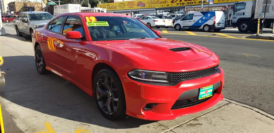 Used 2019 Dodge Charger in Jamaica, New York | Sylhet Motors Inc.. Jamaica, New York