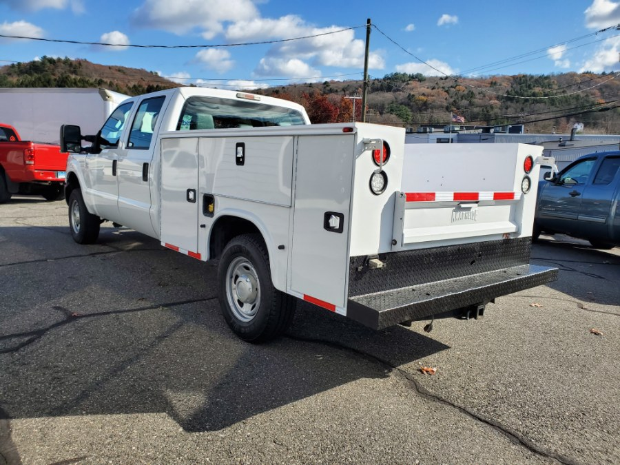 "2015 Ford Super Duty F-250 SRW 4WD Crew Cab 172"" XL, available for sale in Thomaston, CT"