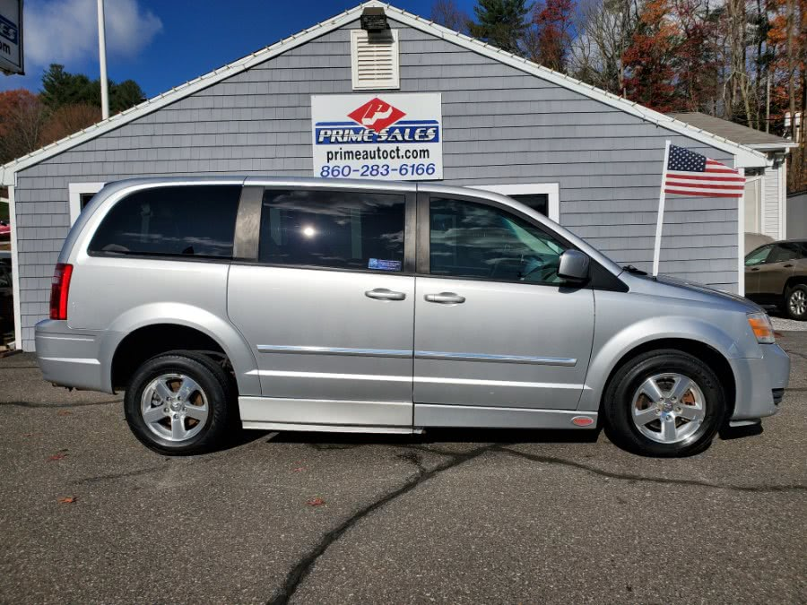 Used 2008 Dodge Grand Caravan in Thomaston, Connecticut