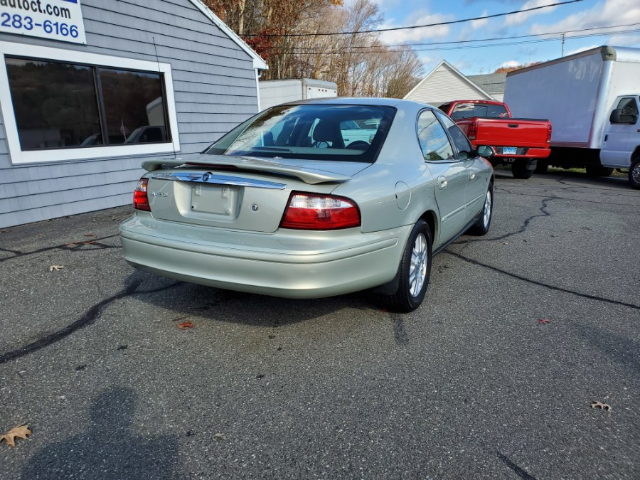 2005 Mercury Sable 4dr Sdn LS, available for sale in Thomaston, CT