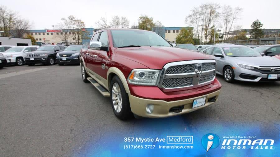 Used 2014 Ram 1500 in Medford, Massachusetts | Inman Motors Sales. Medford, Massachusetts