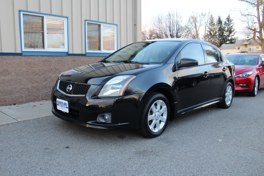 Used 2010 Nissan Sentra in East Windsor, Connecticut | Century Auto And Truck. East Windsor, Connecticut
