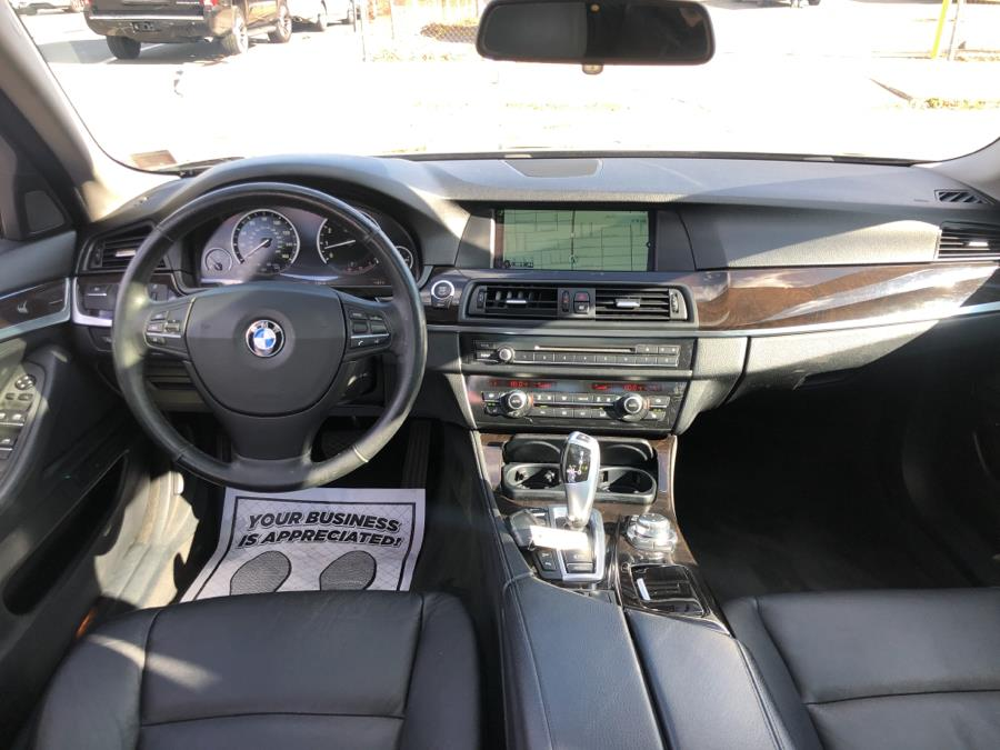 Used BMW 5 Series 4dr Sdn 535i xDrive AWD 2013 | Signature Auto Sales. Franklin Square, New York