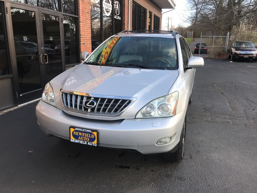 Used Lexus RX 350 AWD 4dr 2009 | Newfield Auto Sales. Middletown, Connecticut