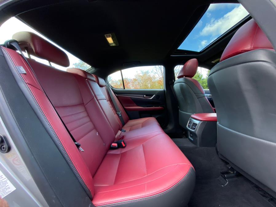 2017 Lexus GS GS 350 F Sport AWD, available for sale in Franklin Square, New York   Luxury Motor Club. Franklin Square, New York