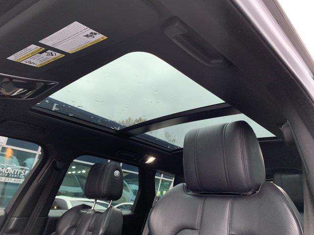 2016 Land Rover Range Rover Sport V8 Dynamic, available for sale in Cincinnati, Ohio   Luxury Motor Car Company. Cincinnati, Ohio
