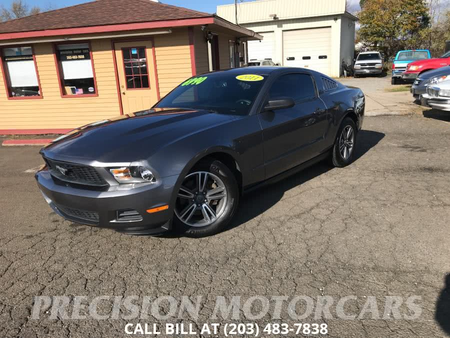 Used 2011 Ford Mustang in Branford, Connecticut | Precision Motor Cars LLC. Branford, Connecticut
