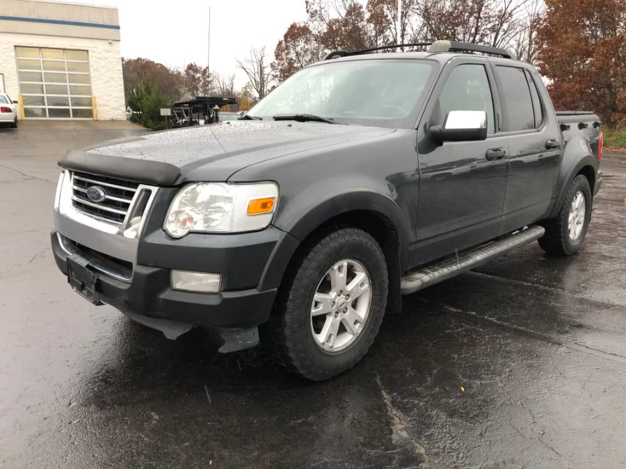 Used 2010 Ford Explorer Sport Trac in Ortonville, Michigan | Marsh Auto Sales LLC. Ortonville, Michigan