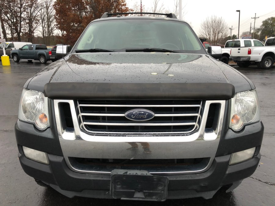 2010 Ford Explorer Sport Trac 4WD 4dr XLT, available for sale in Ortonville, Michigan | Marsh Auto Sales LLC. Ortonville, Michigan