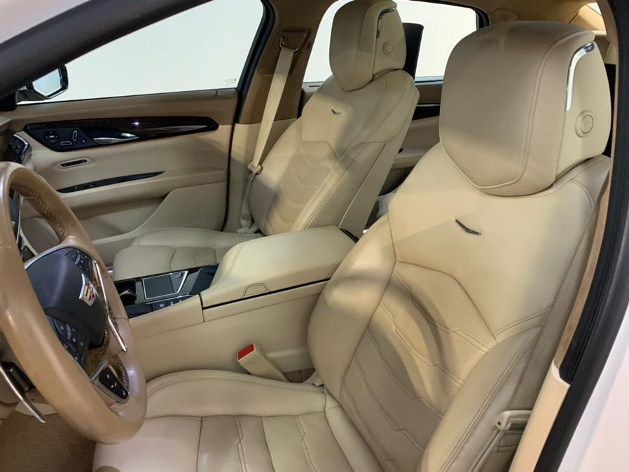 2016 Cadillac CT6 4dr Sdn 3.0L Turbo Platinum AWD, available for sale in Hillside, New Jersey | M Sport Motor Car. Hillside, New Jersey