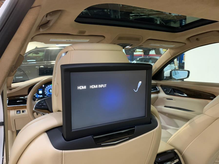 2016 Cadillac CT6 4dr Sdn 3.0L Turbo Platinum AWD, available for sale in Lodi, New Jersey | European Auto Expo. Lodi, New Jersey