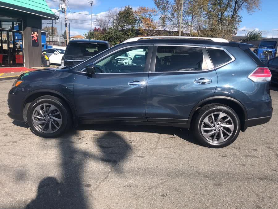 Used 2016 Nissan Rogue in Hillside, New Jersey | M Sport Motor Car. Hillside, New Jersey
