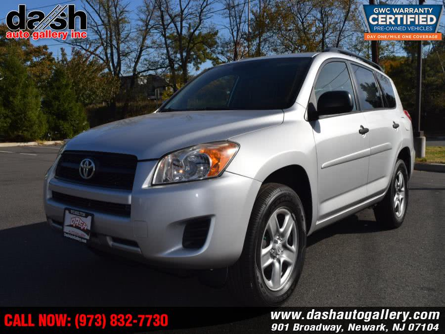 Used 2010 Toyota RAV4 in Newark, New Jersey | Dash Auto Gallery Inc.. Newark, New Jersey