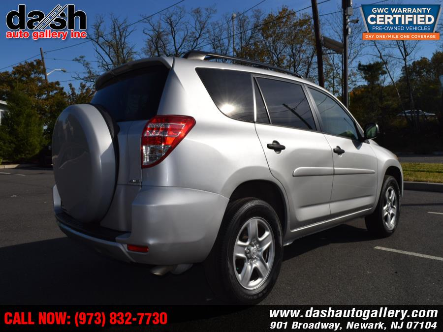 2010 Toyota RAV4 4WD 4dr 4-cyl 4-Spd AT, available for sale in Newark, New Jersey | Dash Auto Gallery Inc.. Newark, New Jersey