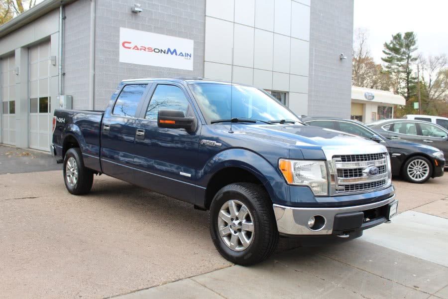 Used 2013 Ford F-150 in Manchester, Connecticut | Carsonmain LLC. Manchester, Connecticut