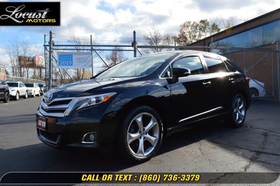 Used 2014 Toyota Venza in Hartford, Connecticut | Locust Motors LLC. Hartford, Connecticut