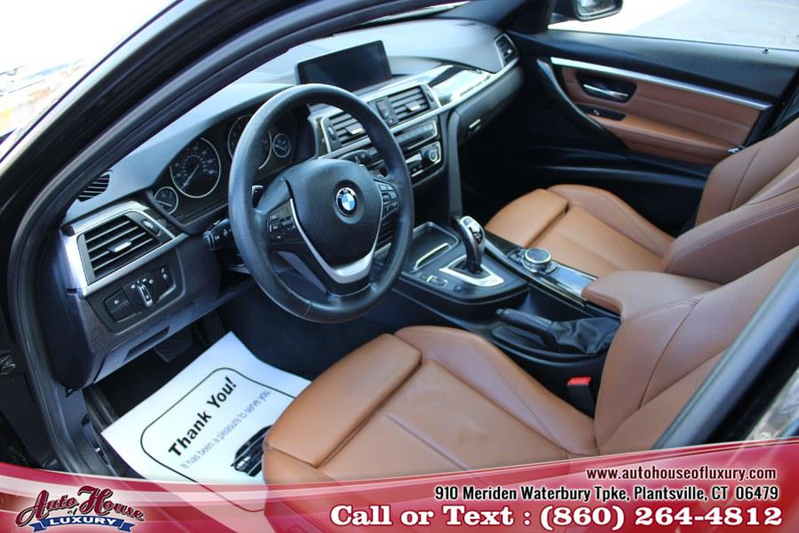 2016 BMW 3 Series 4dr Sdn 328i xDrive AWD SULEV South Africa, available for sale in Plantsville, Connecticut | Auto House of Luxury. Plantsville, Connecticut