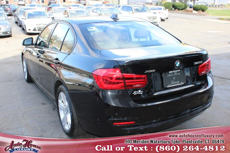 Used BMW 3 Series 4dr Sdn 328i xDrive AWD SULEV South Africa 2016 | Auto House of Luxury. Plantsville, Connecticut