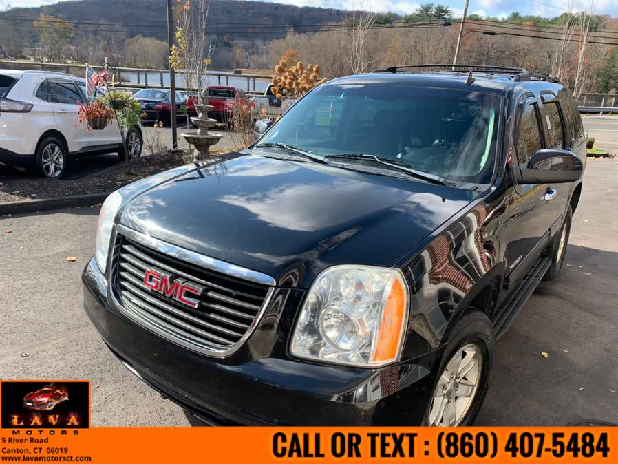 Used 2012 GMC Yukon in Canton, Connecticut | Lava Motors. Canton, Connecticut