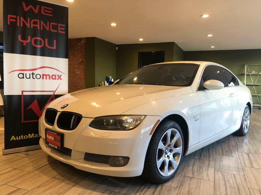 Used BMW 3 Series 2dr Cpe 335i xDrive AWD 2009 | AutoMax. West Hartford, Connecticut