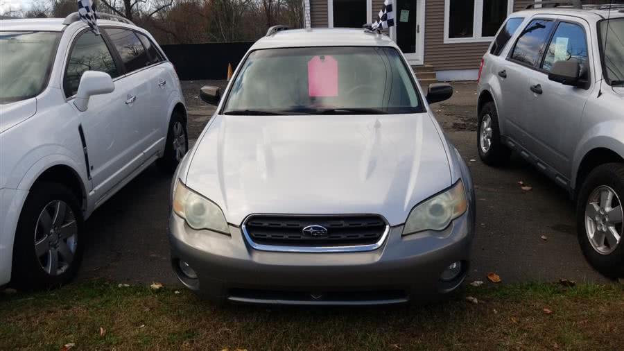 Used 2006 Subaru Legacy Wagon in Berlin, Connecticut | Auto Drive LLC. Berlin, Connecticut