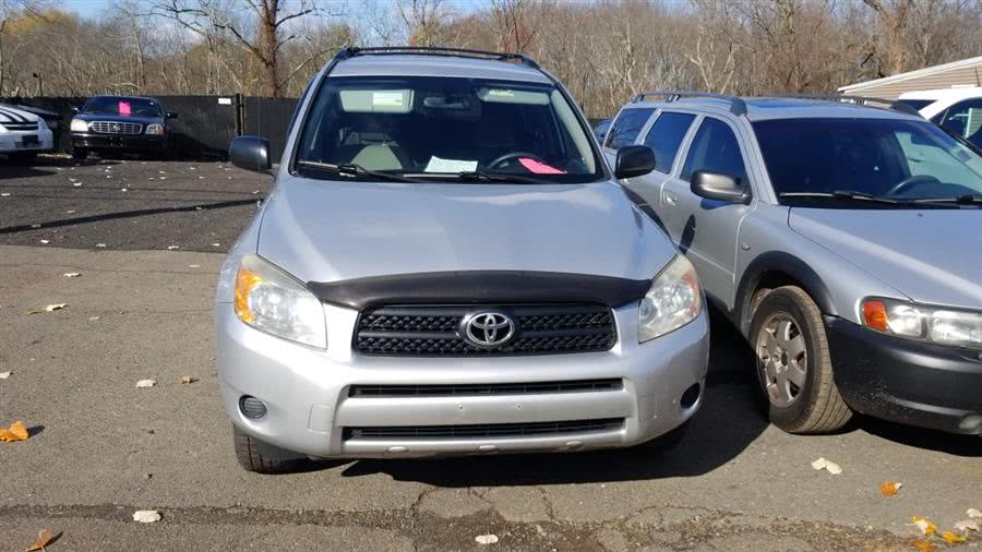 Used 2008 Toyota RAV4 in Berlin, Connecticut | Auto Drive Sales And Service. Berlin, Connecticut