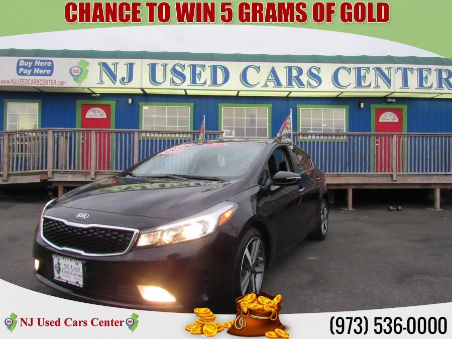 Used 2017 Kia Forte in Irvington, New Jersey | NJ Used Cars Center. Irvington, New Jersey