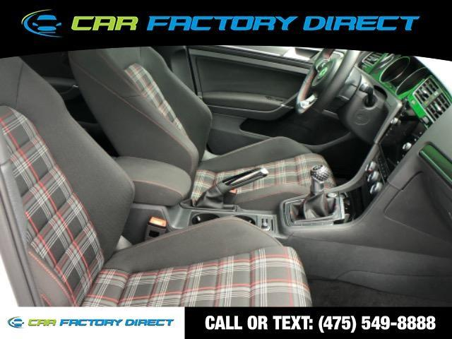 2018 Volkswagen Golf Gti Autobahn, available for sale in Milford, Connecticut | Car Factory Direct. Milford, Connecticut